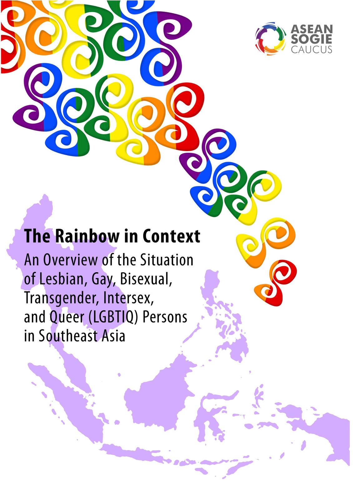 Gay lesbian transgender and bisexual individuals